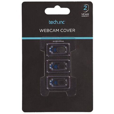 Tech.Inc Webcam Cover 3 Pack
