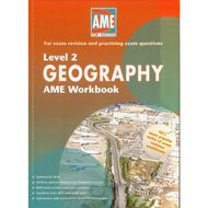 Ncea Year 12 Geography Workbook