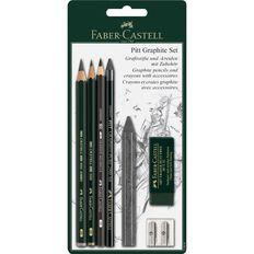 Faber-Castell Pitt Graphite Set