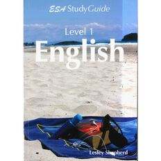 Ncea Year 11 English