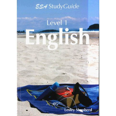 Ncea Year 11 English