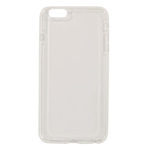 Necessities Brand iPhone 6+ Case Clear
