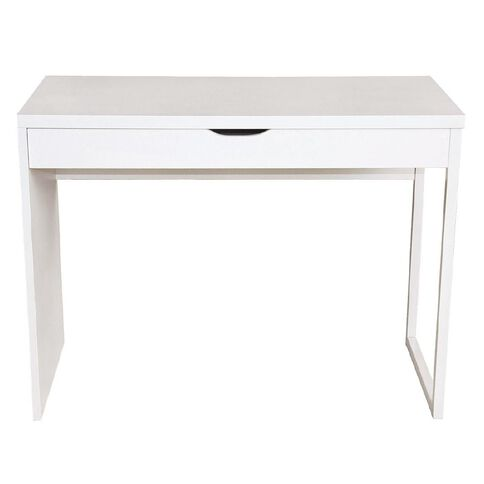 Workspace Moda Desk White
