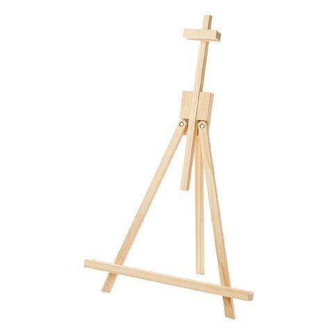 Uniti Compact Table Easel Wooden