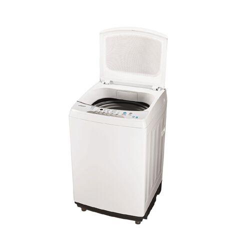 Living & Co Top Load Washing Machine 5.5 kg White