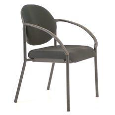 Buro Seating Essence Visitor Chair Black