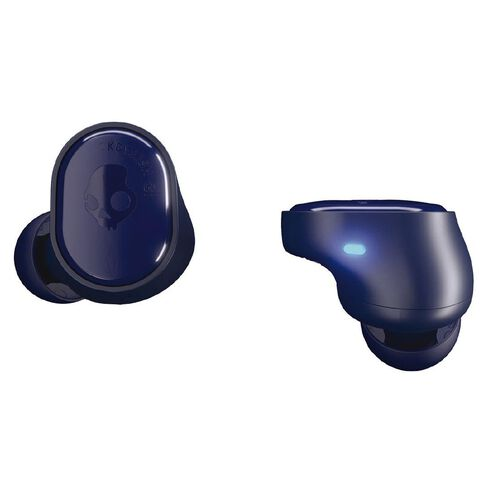 Skullcandy Sesh True Wireless Earbuds Blue