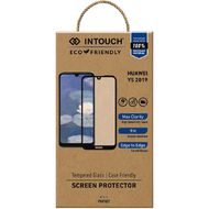 INTOUCH Huawei Y5 (2019) Glass Screen Protector Clear
