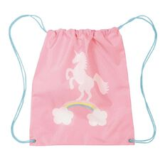 WS Swim Bag Unicorn 325 x 390mm
