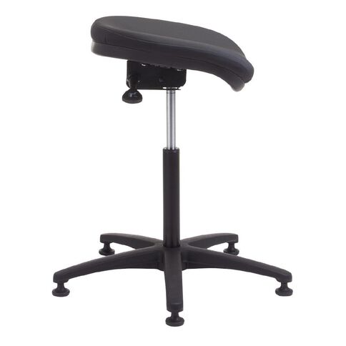 Chair Solutions Perching Stool Non Slip Vinyl