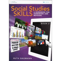 Year 10 Social Studies Skills Book 2