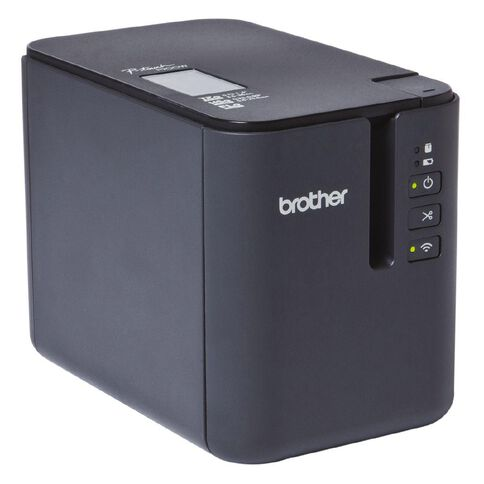 Brother PTP900W Label Maker