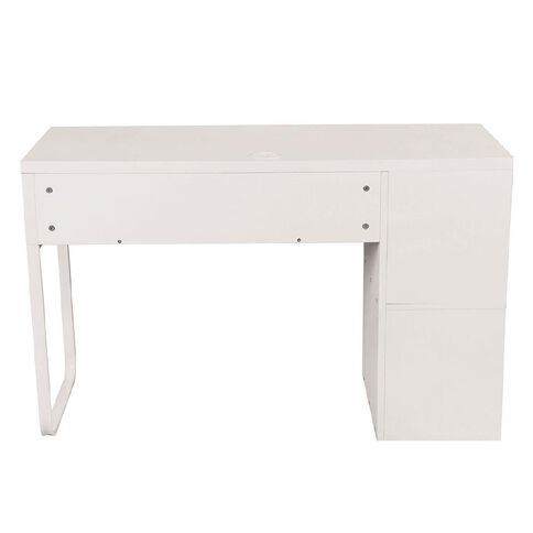 Workspace Moda Bookcase Desk