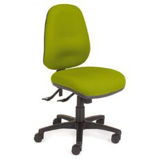 Chair Solutions Ergon Highback Chair Fairway Green
