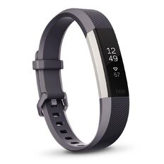 Fitbit Alta HR Small Blue/Grey