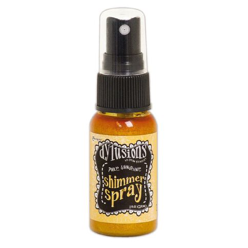 Ranger Dylusions Shimmer Spray Pure Sunshine