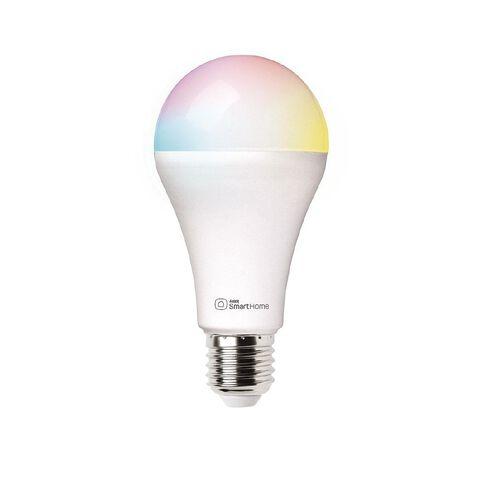 Laser Smart Home WiFi Lightbulb 10W RGB Screw In E27