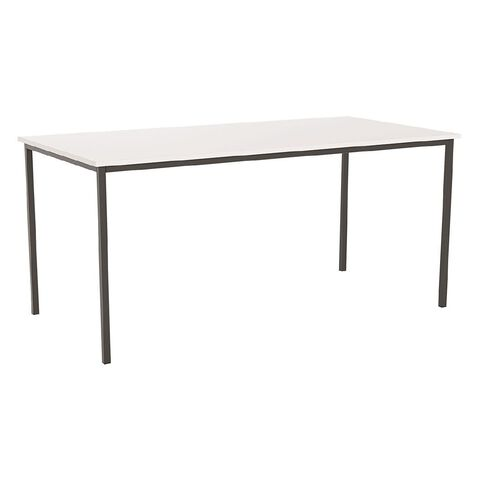 Ergoplan Canteen Table 1800 White