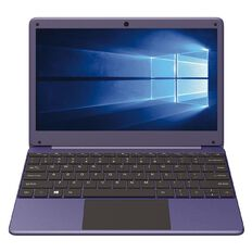 Everis 11.6 inch Laptop Dual Band E2025 Deep Blue