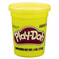 Play-Doh Single Tub 4oz Assorted