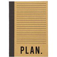 Uniti Craft Soft Cover Notebook Natural A5