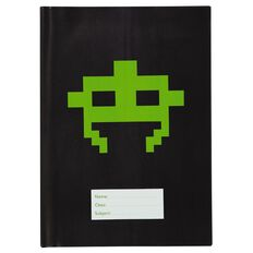 Kookie Gaming Book Sleeve Green A4