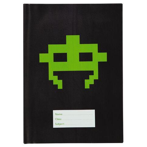 Kookie Gaming Book Sleeve Green A4