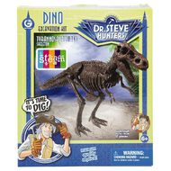 Dr Steve Excavation Assemble Kit Assorted