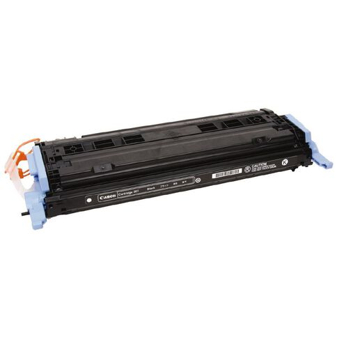 Canon Toner CART307 Black (2500 Pages)