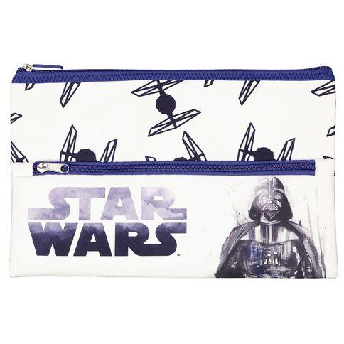 Star Wars Neoprene Pencil Case