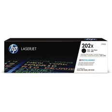 HP 202X LaserJet Toner Black (3200 Pages)