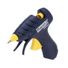 Rapid Glue Gun Point Cordless Mini Clear