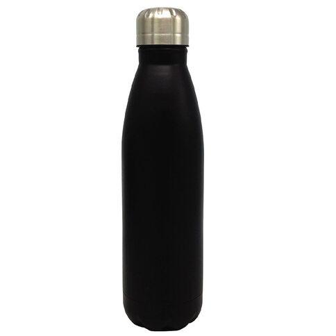 Classic Active Intent Bottle Black