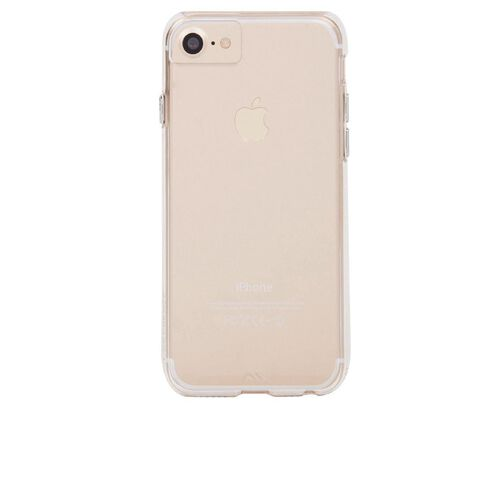 Casemate Iphone 7 Barely There Case Clear Clear
