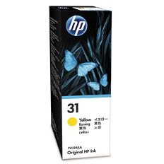HP Ink 31 Yellow 70ML (8000 Pages)