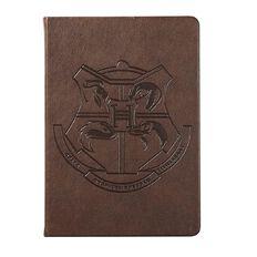 Harry Potter PU Notebook A5