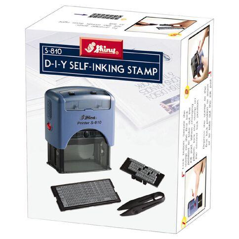 Shiny Stamp S810 Print Kit Box Edition