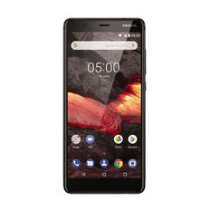 Spark Nokia 5.1 Bundle Black
