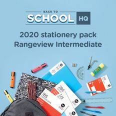 Rangeview Intermediate - Year 7 Non Device Class
