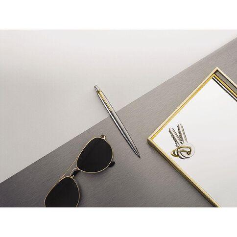 Parker Jotter Stainless Steel Trim Ball Pen Gold