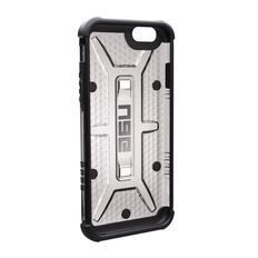Uag Composite Case Iphone 6/6S Ice/Black Multi-Coloured