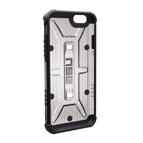 Uag Composite Case Iphone 6/6S Ice/Black Multi-Coloured