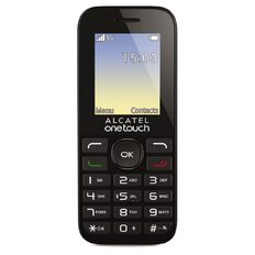 Warehouse Mobile Alcatel 20.36 Locked Bundle Black