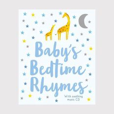 Baby's First Rhymes