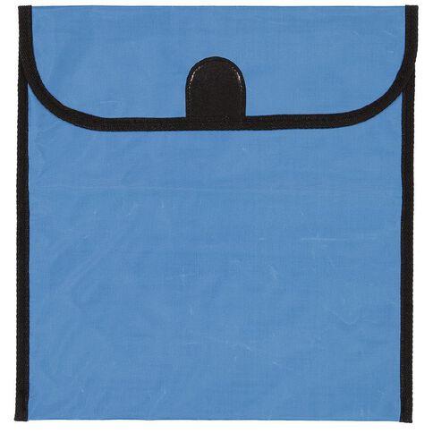 GBP Stationery Book Bag 370mm x 335mm Blue