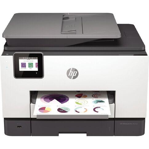 HP OfficeJet Pro 9020E AP All-in-One Printer White