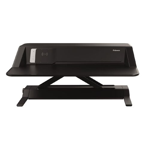 Fellowes Lotus DX Sit Stand Black