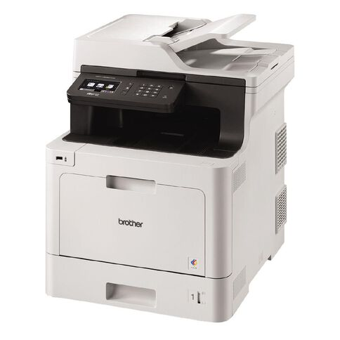 Brother MFCL8690CDW Colour Laser All-in-One