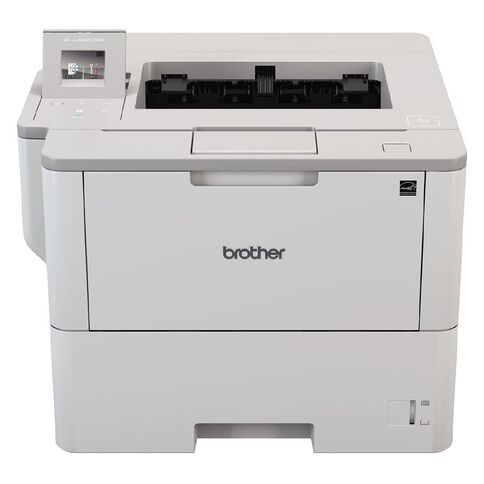 Brother HLL6400DW Mono Laser Printer