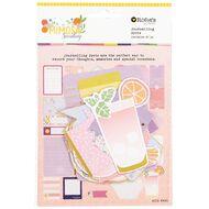 Rosie's Studio Mimosa Sunday Journaling Spots 29 Piece